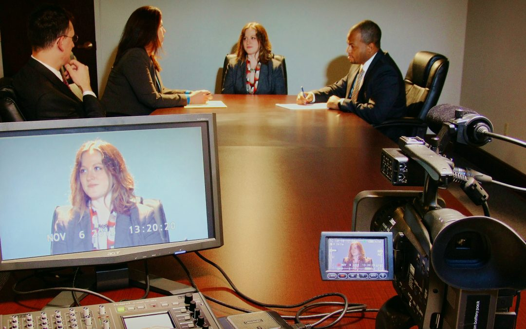 5 Important Steps When Planning A Video Deposition