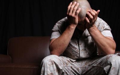 Man's PTSD Nearly Loses Him Custody of His Children