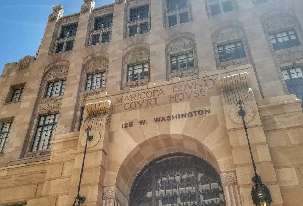 Legal Resources for Phoenix, Arizona