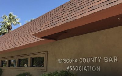 The Maricopa Lawyer Call for Submissions