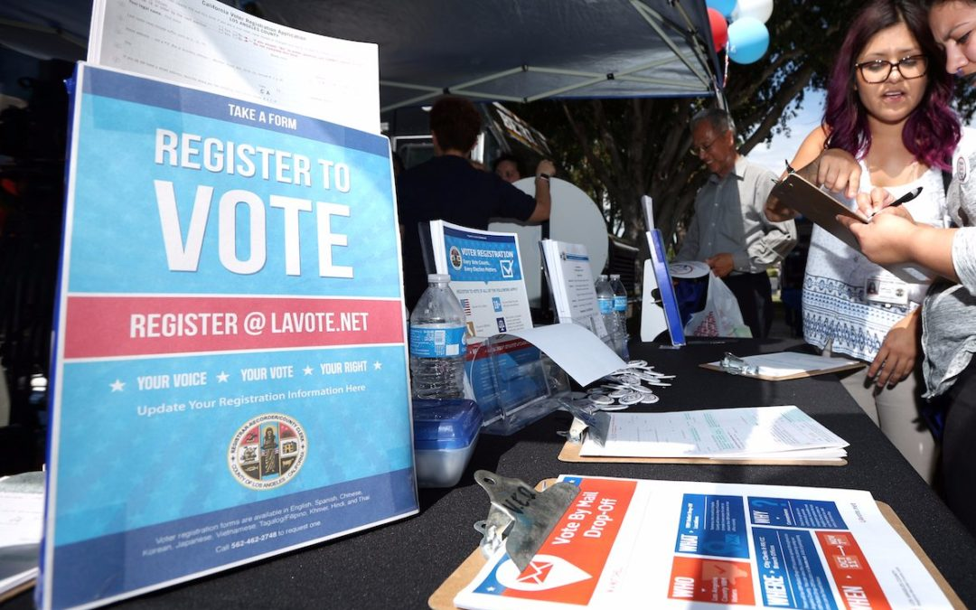Interstate Voting Registration Reveal Most Common Cause of Voter Fraud