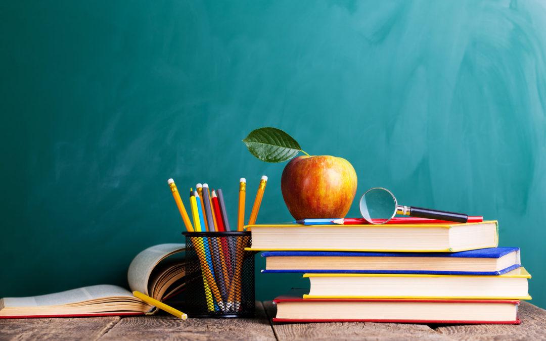 Coash & Coash Announces New Areas of Practice Page: Education Law