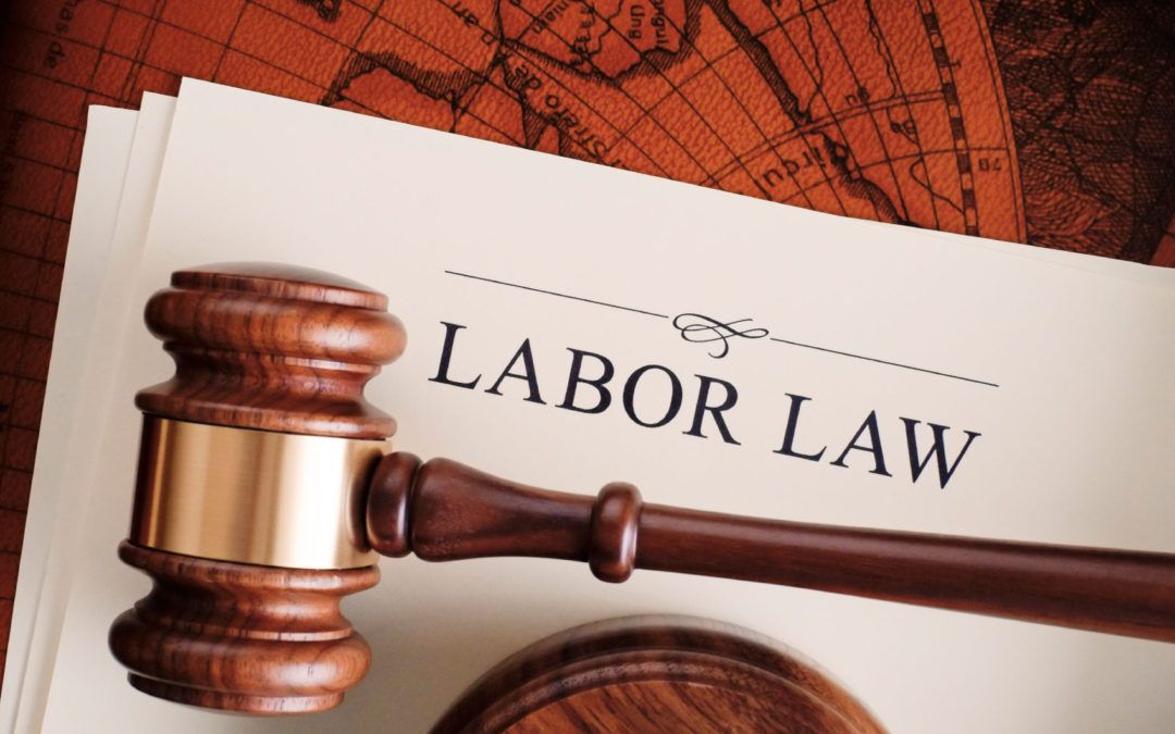 Coash & Coash Announces New Areas of Practice Page: Employment and Labor Law