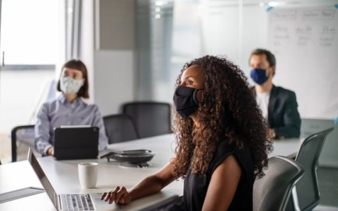 Ways to Stay Safe and Healthy When Returning to Work